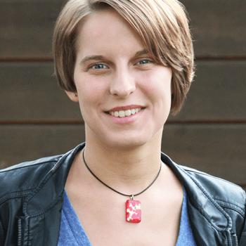 Janina Ludwig